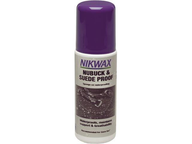 Nikwax Impregnación para ante Spray-On Spray, 125 ml